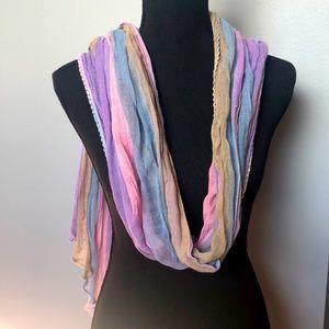 😃 Bundle 3 😃 for $30! Boho scarf